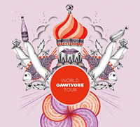 Omnivore Moscow